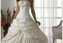 wedding/dresses