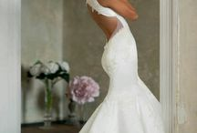 Dress (wedding )❤