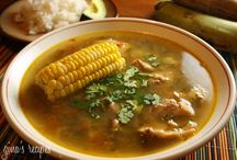 COLOMBIAN FOODS