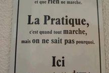 Citations et phrases que j aime bien