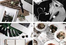 Bloggerliv