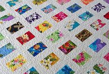 Quilt Patterns / by Carolann Gollop