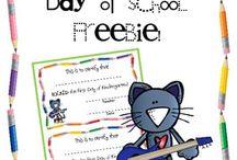 Pete the Cat Classroom