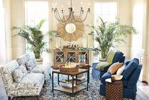 Home decor ideas / by Brenda Aguirre