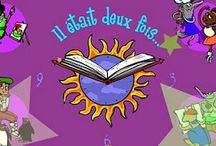 Fr -Read -Interactive Books