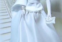 Barbie, ja ich will, Brautkeider, ®™