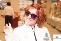 Riapertura negozio Salmoiraghi & Viganò di Roma (Centro Commerciale Euroma 2) / Tanti sorrisi, tanti scatti, tanti occhiali! Guarda subito la foto gallery dell'evento organizzato per la riapertura del negozio Salmoiraghi & Viganò di Roma (Centro Commerciale Euroma 2).