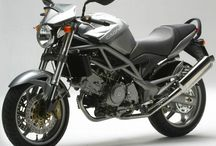 "Cagiva ""Moto Italiane"" / Cagiva ""MotoItaliane"""