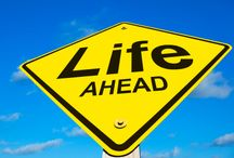 Life Lessons / What works well and what works not so well in this journey called Life.