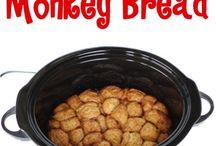Crock Pot Breakfast / by Tabitha Corless