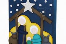 kartki na Christmas