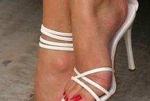 Shoes - Sandals - Open Toe Open Heel