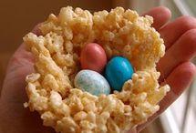 Yummy Treats / by Kathy Gott