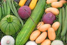 Healthy Vegetables - Pick of the Crop / Healthy Vegetables