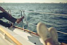 Nautical Living / by Matt Rush