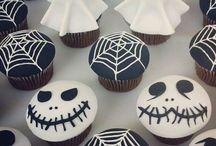 Cake e desserts
