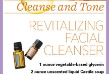 doTERRA Essential Oils- Health and Beauty