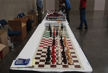 Oregon State Chess Championship / Established in 1999, The Chess Store, Inc. is the world's leading chess retailer specializing in fine Staunton wood chess sets along with thousands of other chess products. Our exclusive chess set designs, large selection of high quality products, unmatched value, and excellent customer service are our trademark. We are continuously developing new and exciting products to promote the game of chess and meet the needs of chess players around the world. http://www.thechessstore.com - 888.810.2437