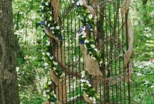 Country style weddings / by Julie Ayers