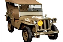 Jeep Restaurações