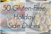Gluten free side dish