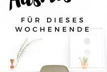 Einfach Leben / Gruppenboard für deutsche Blogger. Pinne alles zu den Themen Minimalismus, bewusster Leben, einfacher Leben, Achtsamkeit, und Nachhaltigkeit. Wenn Du dabei sein willst, folge diesem Board und schreibe mir eine Email an modernslow[@]gmail.com. Viel Spass beim Pinnen!