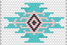 Tapestry Häkel Muster