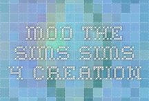 TS4 - Mods / Mod tools, Mods etc for Sims 4