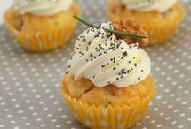 Recettes Cupcakes Salés