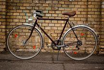 Vintage Bringa- JACKIE / vintage bicycle design- Budapest www.vintagebringa.hu