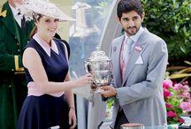 Dubai Al Maktoum Royal Family The Is Ruling Of
