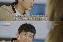 Kore dramaları