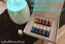 WHAT TO KNOW ABOUT ESSENTIAL OILS!!!!!!!! / by Sherri Truett