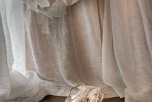 Bridal gowns / Bridal gowns and all the details of the protagonist of the Wedding Day, the bride!