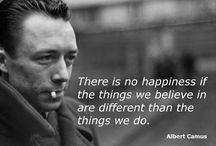 Albert Camus (Philosophy)