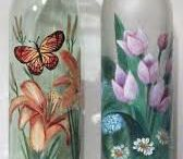 botellas decodas