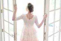 PNH Gowns / Gowns and more created by Paula Nelson-Hart