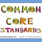 Common Core / by Henry Panzer
