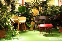 Casamania @ Pitti Immagine / Casamania live from Pitti Immagine. Lounge area designed by Ilaria Marelli: Rememberme, Maritime, Stereo wood, Bek, Meduse coffee table and Ruben. Padiglione Pitti W, Arena Strozzi, 17/20 Giugno 2014  #casamania #pittiimmagine #PU86 #pittiuomo86