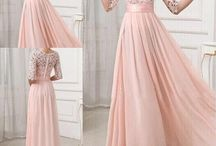 Dress for mother