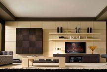 TV Cabinet design ideas india lifestyle /  TV Cabinet design ideas India lifestyle - Konceptliving...