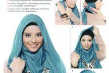 hidjabe style ❤