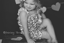 Holiday kids photography