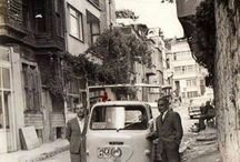 Old İstanbul Photos / İstanbul