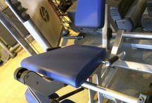 Fitness Upholstery