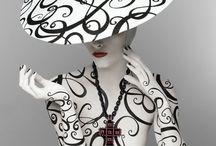 Art of Fashion / by Journo Chic