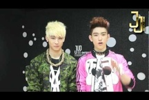 [YOUTUBE] JJ PROJECT OFFICIAL YOUTUBE ACCOUNT! / You are welcome to JJ Project's official youtube channel :D ▶ http://www.youtube.com/user/JJprojectOfficial  / by iHeart ♥ KPOP