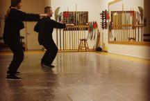 Tustin Shaolin Martial Arts / Tustin Shaolin Martial Arts is a traditional Chinese Kung Fu school teaching Shaolin Kung Fu, Praying Mantis, and Tai Chi.  TustinShaolin.com