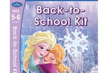 Starting School / Get 20% off our hand-picked selection of books to help with starting school for the first time! Simply enter code SCHOOL16 at checkout to retrieve your offer. Offer ends July 16th, so hurry! Visit shop.scholastic.co.uk/startingschool to browse the books below.   Starting school for the first time can feel like a big step for any child, but it is also a time to make new friends, play and learn. Browse our books, blogs and activity sheets to help you help your child enjoy the new adventure!