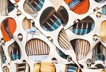 Fashion: Pattern Play / by Hannah Becker